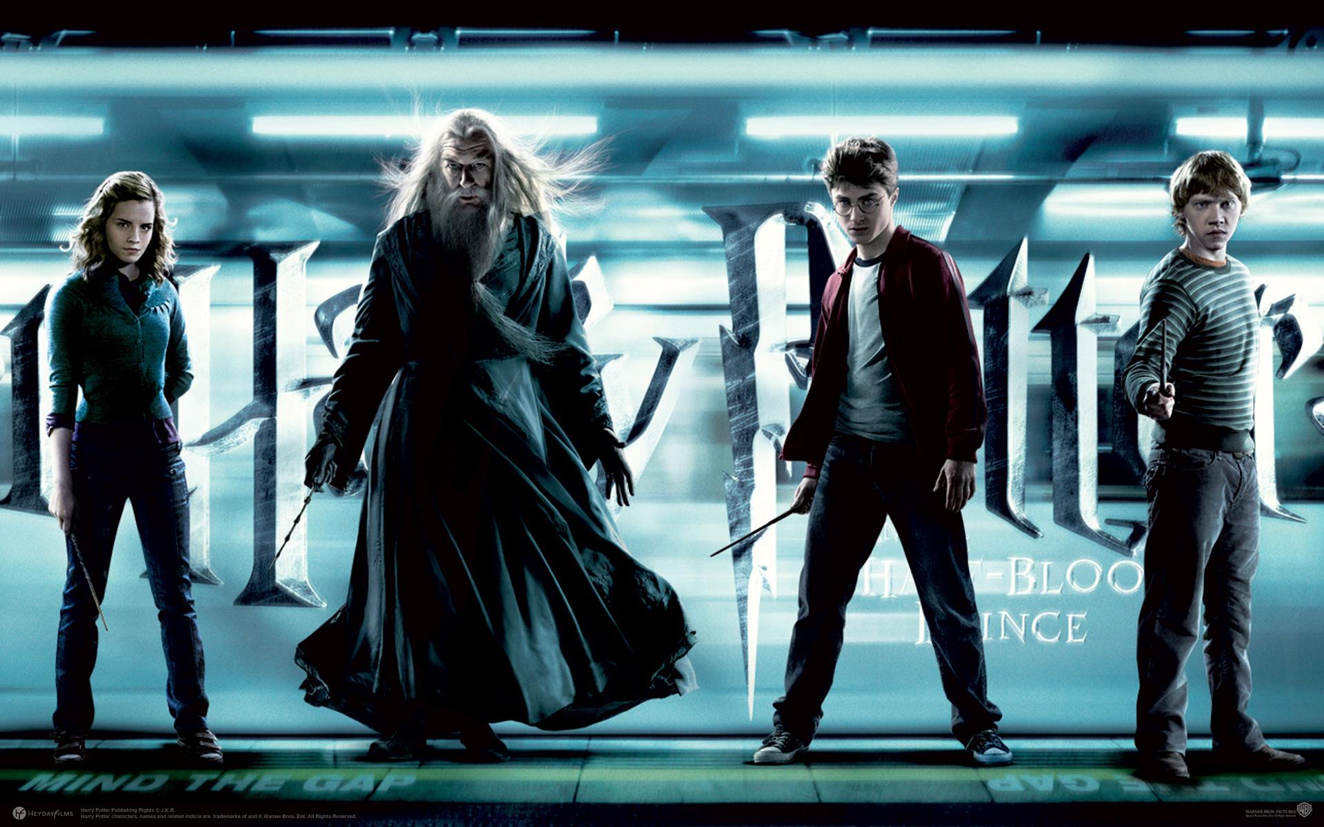 Harry Potter Wallpapers HD | PixelsTalk Net