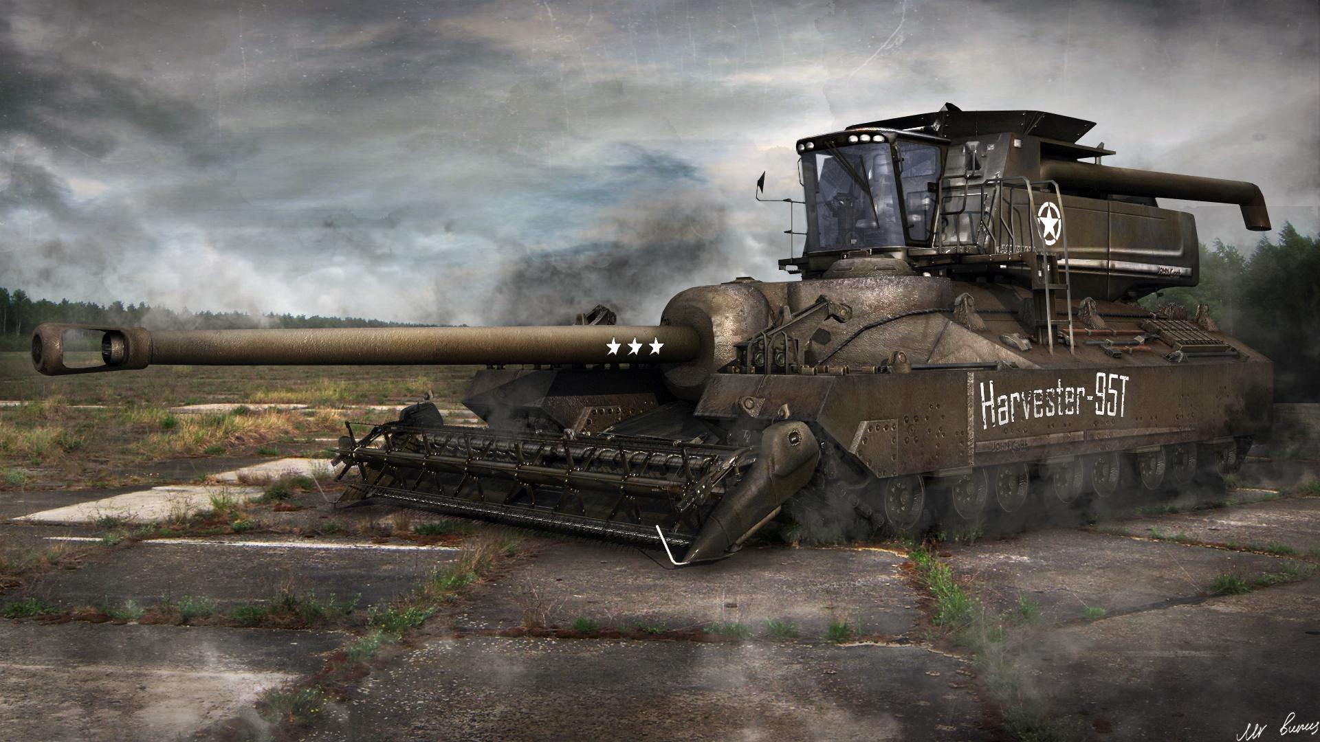 Full HD 1080p World of tanks Wallpapers HD, Desktop Backgrounds