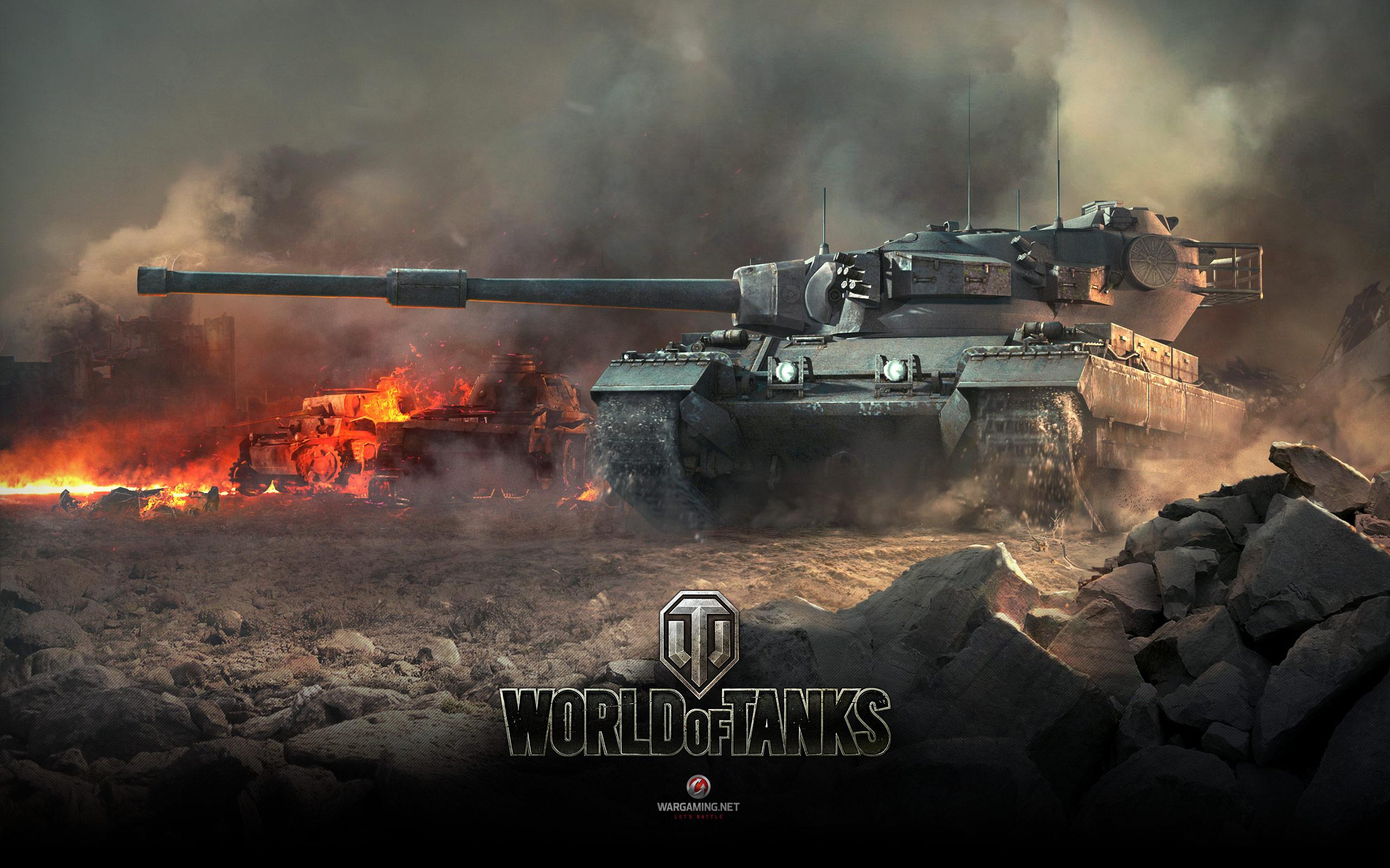 World Of Tanks Wallpaper HD #6921230