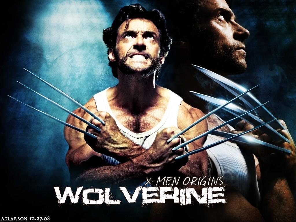 X Men Origins Wolverine Wallpapers Sf Wallpaper