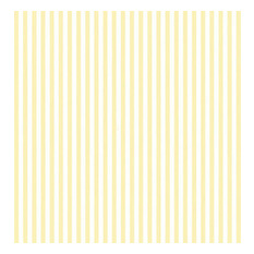 Best Yellow And White Stripe Wallpaper | Houzz