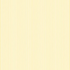 Yellow And White Striped Wallpaper | Houzz