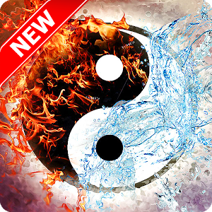 Yin Yang Wallpaper - Android Apps on Google Play