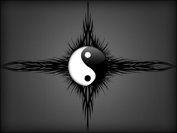 yin yang wallpaper - Google Search | Art | Pinterest | Search, Yin